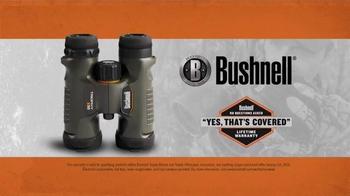 Bushnell Trophy Xtreme Binoculars TV Spot, 'Priorities' - Thumbnail 9