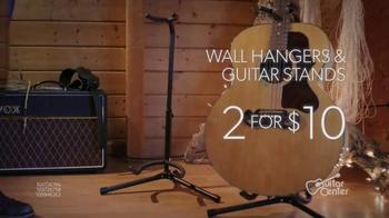 Guitar Center Memorial Day Savings Event TV Spot, 'Drums and Guitars' - Thumbnail 7