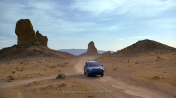 2016 Toyota RAV4 Hybrid TV Spot, 'Mars' Featuring James Marsden - Thumbnail 1