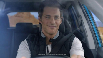 2016 Toyota RAV4 Hybrid TV Spot, 'Mars' Featuring James Marsden - Thumbnail 2