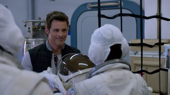 2016 Toyota RAV4 Hybrid TV Spot, 'Mars' Featuring James Marsden - Thumbnail 8