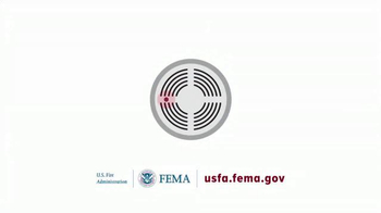 FEMA TV Spot, 'Up in Smoke: Escape Plan' - Thumbnail 9
