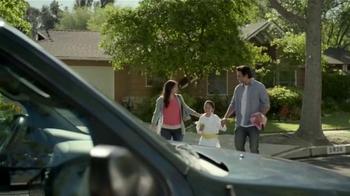 NHTSA TV Spot, 'Desprotegidos ' [Spanish] - Thumbnail 1