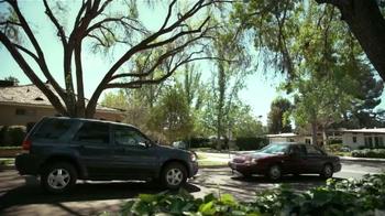 NHTSA TV Spot, 'Desprotegidos ' [Spanish] - Thumbnail 4