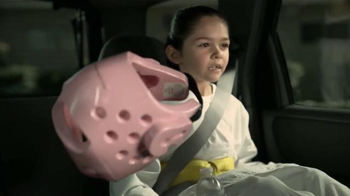 NHTSA TV Spot, 'Desprotegidos ' [Spanish] - Thumbnail 6