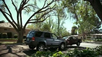 NHTSA TV Spot, 'Desprotegidos ' [Spanish] - Thumbnail 9