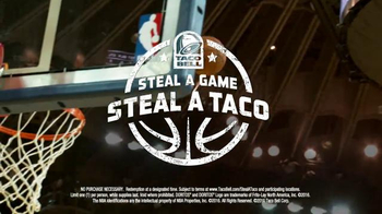 Taco Bell TV Spot, '2016 NBA Finals' - Thumbnail 5