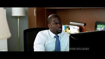 Central Intelligence - Alternate Trailer 11