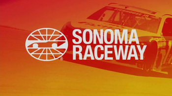 Sonoma Raceway TV Spot, 'Toyota Save Mart 350' - Thumbnail 2