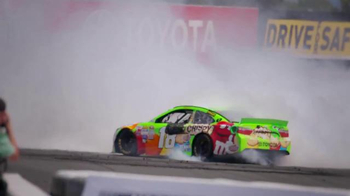Sonoma Raceway TV Spot, 'Toyota Save Mart 350' - 1 commercial airings