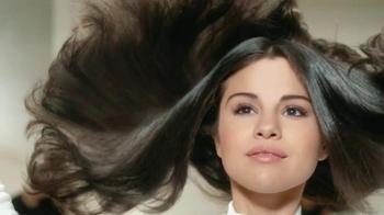 Pantene Expert TV Spot, 'Most Beautiful Hair' Featuring Selena Gomez - Thumbnail 2