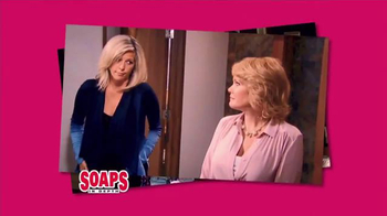 CBS Soaps in Depth TV Spot, 'Nurses Ball Fashion Preview' - Thumbnail 3