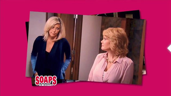 CBS Soaps in Depth TV Spot, 'Nurses Ball Fashion Preview' - Thumbnail 4