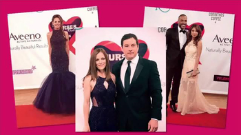 CBS Soaps in Depth TV Spot, 'Nurses Ball Fashion Preview' - Thumbnail 6