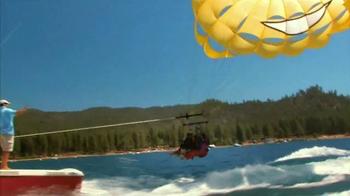 Something In the Water: Parasailing thumbnail