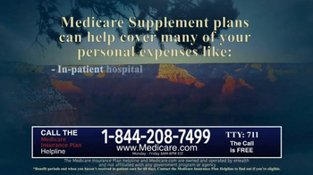 Medicare.com TV Spot, 'Insurance Plan Helpline' - Thumbnail 2