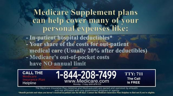 Medicare.com TV Spot, 'Insurance Plan Helpline' - Thumbnail 3