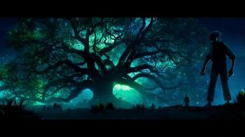 The BFG - Alternate Trailer 2