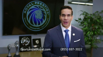 Royal Prestige TV Spot, 'Reynaldo y Emelia Candelaria' [Spanish] - Thumbnail 9