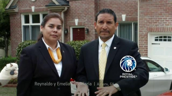 Royal Prestige TV Spot, 'Reynaldo y Emelia Candelaria' [Spanish] - Thumbnail 5