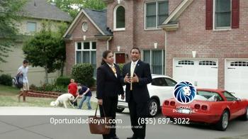 Royal Prestige TV Spot, 'Reynaldo y Emelia Candelaria' [Spanish] - Thumbnail 6