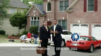 Royal Prestige TV Spot, 'Reynaldo y Emelia Candelaria' [Spanish] - Thumbnail 7