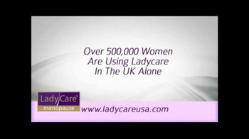 LadyCare Menopause TV Spot, 'A Natural Menopause Therapy' - Thumbnail 10