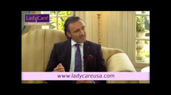 LadyCare Menopause TV Spot, 'A Natural Menopause Therapy' - Thumbnail 4