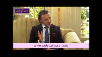 LadyCare Menopause TV Spot, 'A Natural Menopause Therapy' - Thumbnail 5