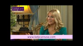 LadyCare Menopause TV Spot, 'A Natural Menopause Therapy' - Thumbnail 8