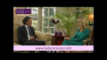 LadyCare Menopause TV Spot, 'A Natural Menopause Therapy' - Thumbnail 9