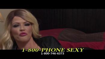 1-800-PHONE-SEXY TV Spot, 'Don't Be Shy' - Thumbnail 4