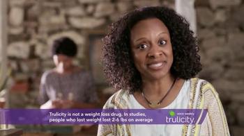 Trulicity TV Spot, 'Katherine' - Thumbnail 4