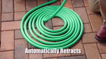 Lizard Hose TV Spot, 'Expanding Hose' - 11 commercial airings