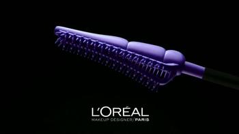 L'Oreal Paris Voluminous Butterfly Sculpt TV Spot, 'Tres efectos' [Spanish] - Thumbnail 4
