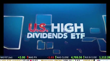 WisdomTree TV Spot, 'DHS: High Dividend Fund' - Thumbnail 1