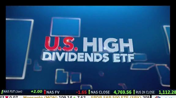 WisdomTree TV Spot, 'DHS: High Dividend Fund' - Thumbnail 2