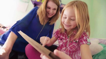 ABCmouse.com TV Spot, 'It Sparked Her Interest in Learning Again'