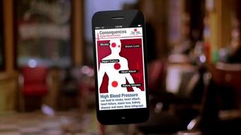 American Heart Association TV Spot, 'Control Your Blood Pressure' - Thumbnail 4