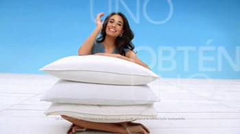 Macy's La Venta del Hogar de Memorial Day TV Spot, 'Almohada' [Spanish] - Thumbnail 2