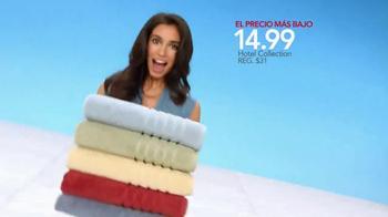 Macy's La Venta del Hogar de Memorial Day TV Spot, 'Almohada' [Spanish] - Thumbnail 6