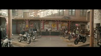 SAP TV Spot, 'Run Live with SAP: Motorcycle'
