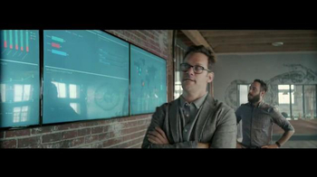 SAP TV Spot, 'Run Live with SAP: Motorcycle' - Thumbnail 1