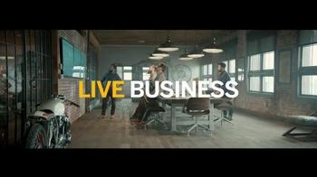 SAP TV Spot, 'Run Live with SAP: Motorcycle' - Thumbnail 10