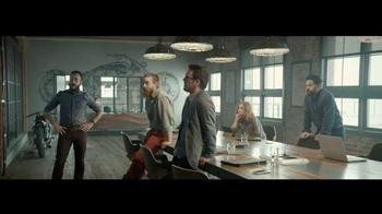 SAP TV Spot, 'Run Live with SAP: Motorcycle' - Thumbnail 2
