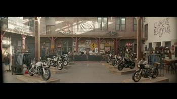 SAP TV Spot, 'Run Live with SAP: Motorcycle' - Thumbnail 5