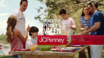 JCPenney Venta de Memorial Day TV Spot, 'Camisetas y shorts' [Spanish] - Thumbnail 9
