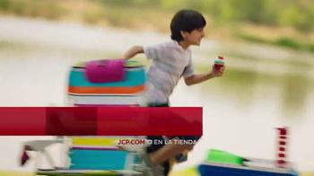 JCPenney Venta de Memorial Day TV Spot, 'Camisetas y shorts' [Spanish] - Thumbnail 8