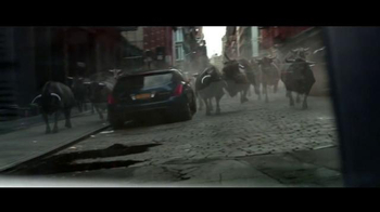 American Express OPEN TV Spot, 'Hella Bitters' - Thumbnail 4