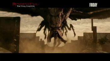 Resident Evil: The Final Chapter - Alternate Trailer 13